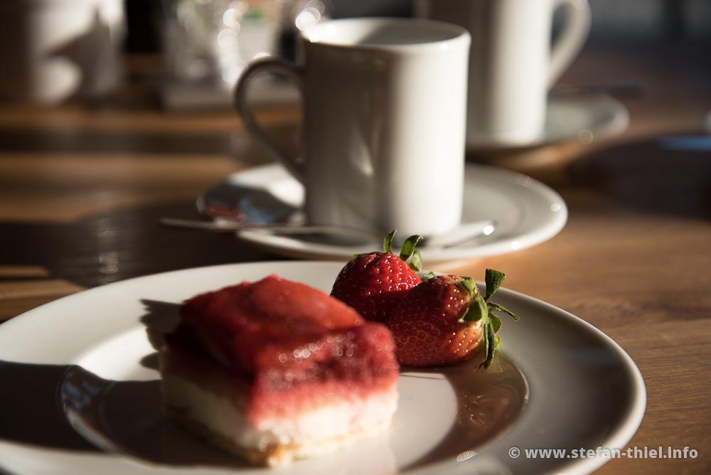 Zuckerbombe zum Frühstück