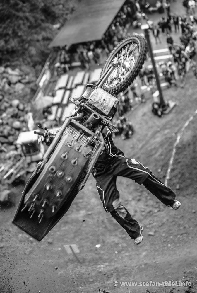 Hillclimbing Montée Impossible Muhlbach sur Munster