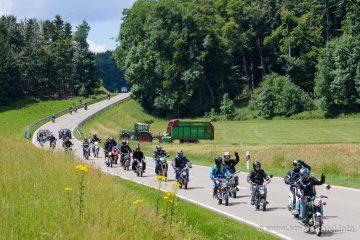 1. Moped Xtreme 2017