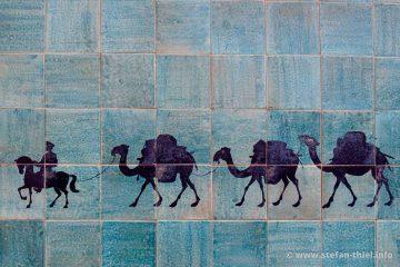 [101] Perlen der Seidenstraße: Xiva, Buchara und Samarkand