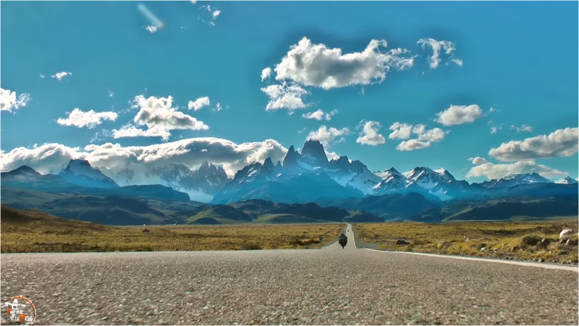 You Tube Video: 5 Years Life on the Road - A Motorcycle Journey around the World - (c) TimetoRide.de