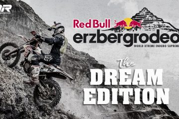 Erzbergrodeo 2020 - Dream Edition (c) Erzbergrodeo